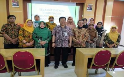 Kunjungan Rombongan SMK 3 Piri, studi banding ke SMKN 7 Yogyakarta